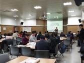 2019년 농촌 마을만들기 중간지원조직 전북-충남 센터 합동워크숍