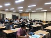 전북 14개 중간지원조직 핵심리더 교육연수(농촌협약 등)