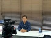 2021년 생생마을대학 정규교육과정 공동체 리더교육 영상 촬영 진행